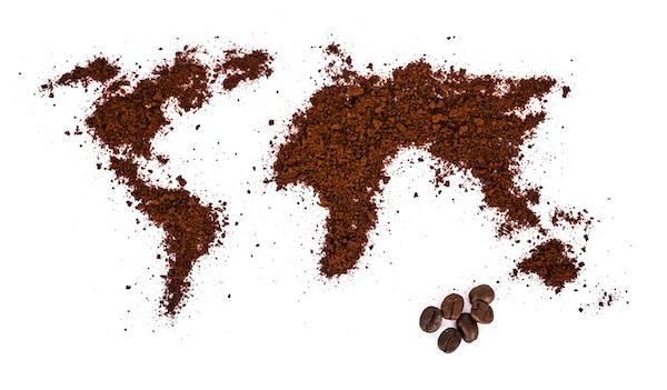 kávé hatásai