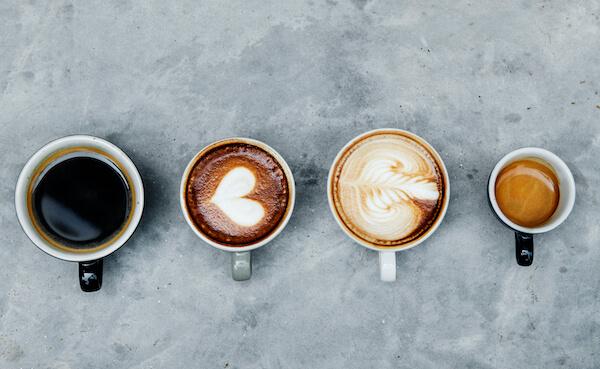 kávé jótékony és negatív hatásai