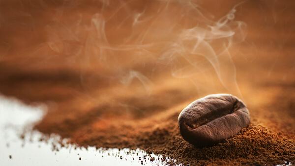 kávézacc felhasználása