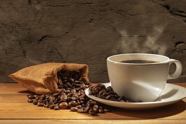 macskaszar kávé