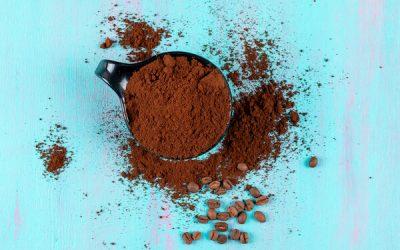 Top 10: Mire jó a kávézacc? (felhasználása kertben, otthon, …)